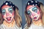 Prima tema a Scolii de Beauty Vlogging by L'Oreal Romania: Tutorial Pastel Clown